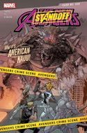 The New Avengers Vol. 4 (2015-2016) (Comic Book) #9