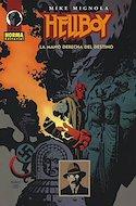 Hellboy (Rústica 56-148 pp) #4.2