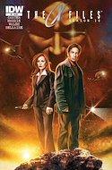 The X-Files: Season 10 (Comic book) #5