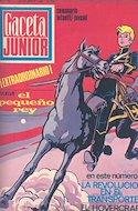 Gaceta Junior (Grapa) #7