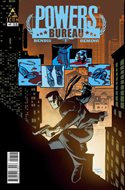 Powers: Bureau (Comic Book) #7