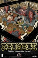 Redneck (Comic-book) #9