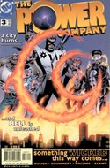 The Power Company (Comic Book) #3