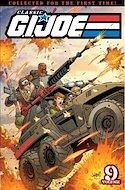 Classic G.I.Joe (Softcover) #9