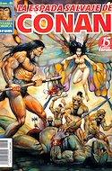 La Espada Salvaje de Conan (1997-1998) vol. III (Grapa. 56 páginas. B/N.) #8