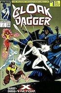 Cloak and Dagger Vol. 3 (1988-1991) (Comic-book.) #1