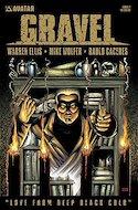 Gravel (Comic Book) #1