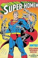 Super-Homem. 1ª série (Grapa) #2