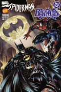 Marvel DC Crossover (Heften-Softcover) #1