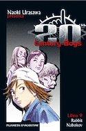 20th Century Boys (2004-2007) (Rústica con sobrecubierta) #9