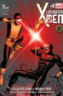 Los Nuevos X-Men (Rústica) #2