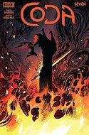 Coda (Comic Book) #7
