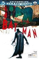 All-Star Batman. Renacimiento (Grapa) #8