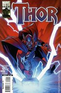 Thor / Journey into Mystery Vol. 3 (2007-2013) (Comic-Book) #9