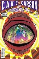 Cave Carson Has a Cybernetic Eye (Comic-book) #4
