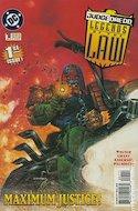 Judge Dredd Legends of the Law (Cómic grapa) #1