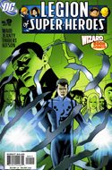 Legion of Super-Heroes Vol. 5 / Supergirl and the Legion of Super-Heroes (2005-2009) (Comic-book) #9