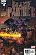 Black Panther Vol. 4 (2005-2008) (Grapa) #9