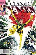 Classic X-Men Vol. 1 (1988-1992) (Grapa 32 pp) #9