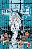 Death Note (Tascabile) #9