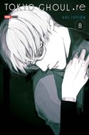 Tokyo Ghoul:re (Rústica) #8