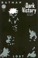 Batman: Dark Victory (Comic-book) #4
