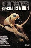 L'Écho des Savanes Spécial USA (Grapa) #1