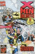 X-Men Unlimited Vol 1 (1993-2003) (Comic-Book) #1