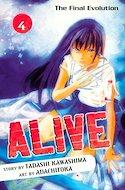Alive: The Final Evolution (Digital) #4