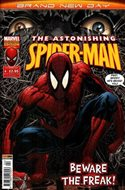 The Astonishing Spider-Man Vol. 3 (Comic Book) #4