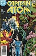 Capitán Atom (1990-1991) #7