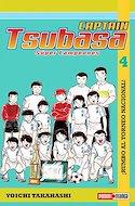 Captain Tsubasa. Super Campeones (Rústica) #4