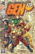 Gen 13. Vol. 2 (Grapa, 24-32 páginas (1997-2001)) #2
