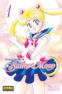 Pretty Guardian Sailor Moon (Rústica con sobrecubierta) #1