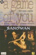 Sandman (Rústica) #3