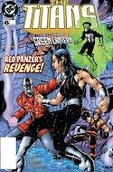 Titans Vol. 1 (1999-2003) (Comic book) #6
