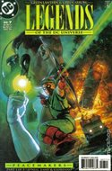 Legends of the DC Universe (Comic Book) #7