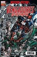 Vengadores Oscuros (2009-2011) (Grapa 24 pp) #4