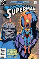 Superman Vol. 2 (1987-2006) (Comic Book) #3
