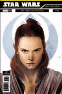 Star Wars Galactic Icon Variant Covers (Grapa) #1