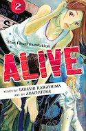 Alive: The Final Evolution (Digital) #2