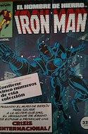 Iron Man. El Hombre de Hierro. Vol. 1 (Rústica retapado 180 pp) #2