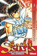 Saint Seiya. Los Caballeros del Zodíaco (Rústica con sobrecubierta. 2001-2003) #3