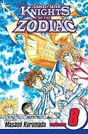 Knights of the Zodiac - Saint Seiya (Softcover) #8
