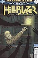 Hellblazer (2016-2018) (Comic book) #9
