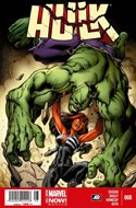 Hulk (Grapa) #8