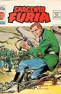 Sargento Furia Vol. 2 (1973-1975) (Rústica 52 pp) #4
