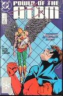 Power of the Atom (Comic Book) #8