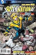 Justice League International (2011-2012) (Comic Book) #7
