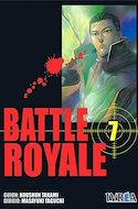 Battle Royale (Rustica con sobrecubierta) #7